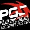 Polish Game Control