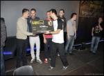 LoorD odbiera nagrodę
