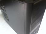 Gladius 600 Pure Black