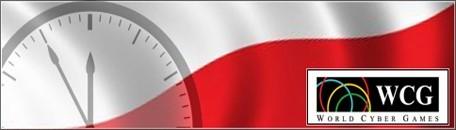 WCG Polska - Za pięć dwunasta